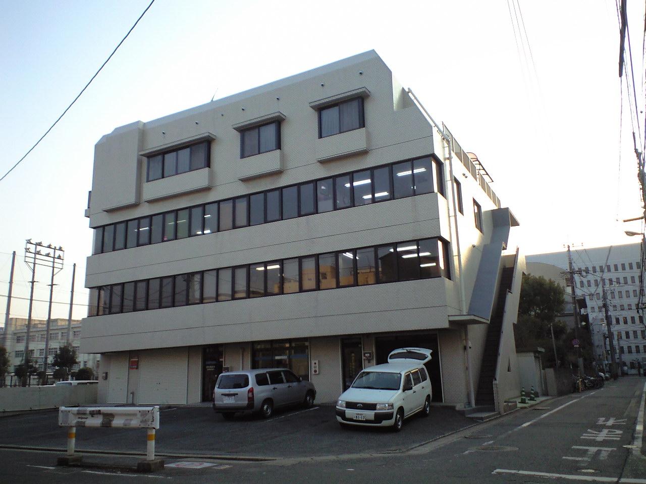 博多区東光倉庫